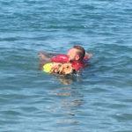 Salvataggio in acqua